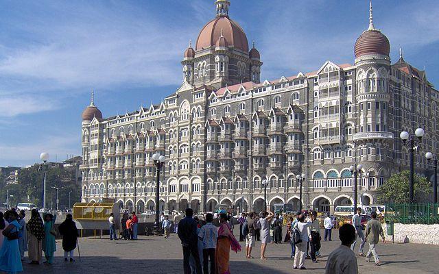 Mumbai_TajMahalHotel
