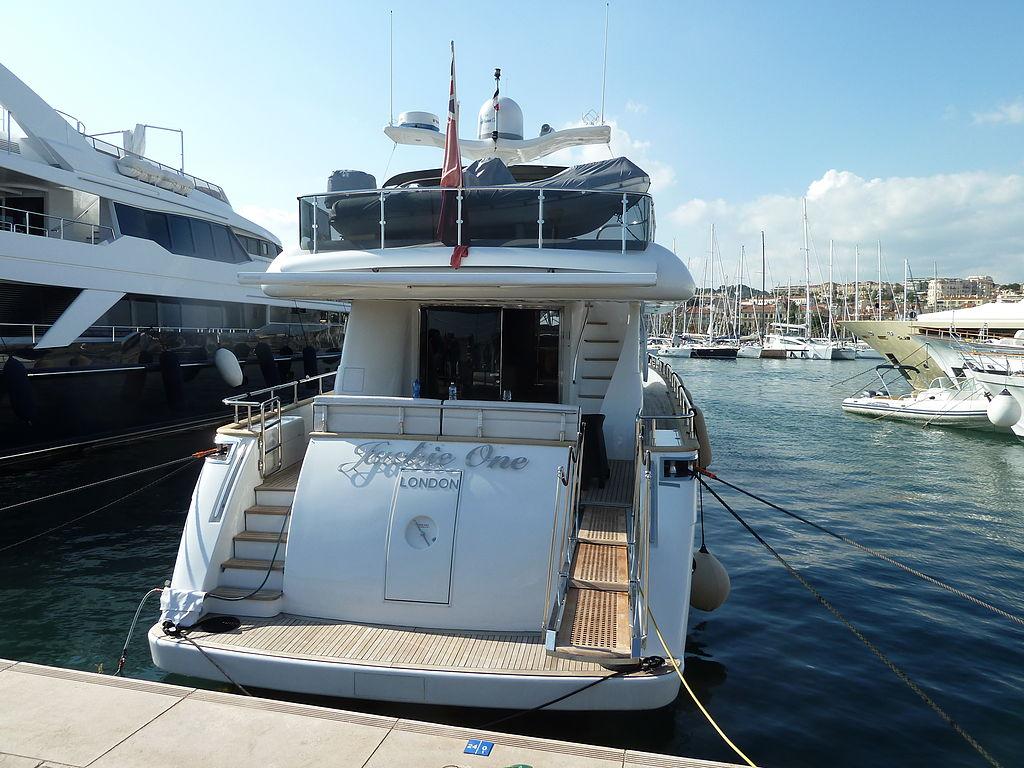 cote azur yacht