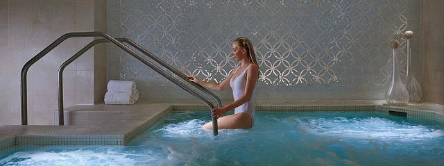 femme maillot de bain