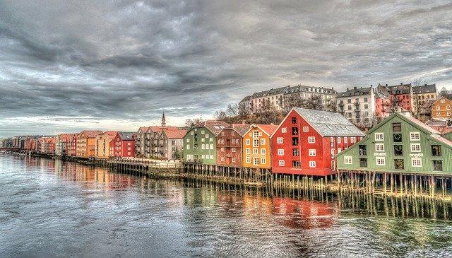 Croisière en yacht de luxe en Scandinavie pourquoi tenter l'aventure